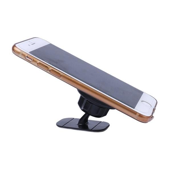 Magnethållare Mobiltelefon med extra magneter