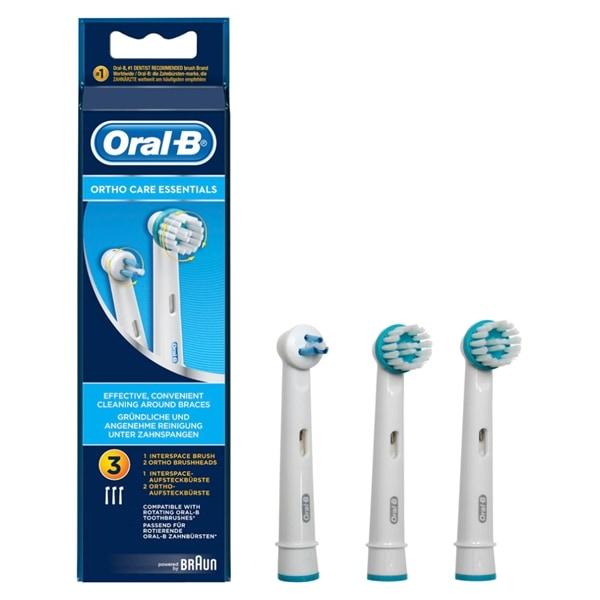 Oral-B Ortho Care Essentials