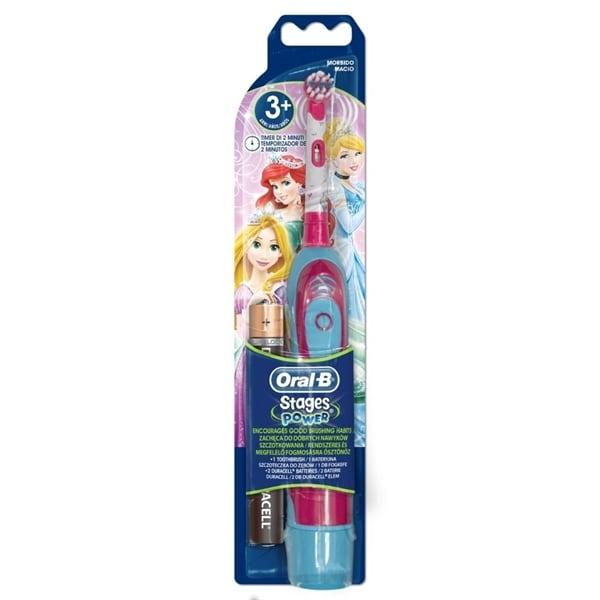 Oral-B (Braun) AdvancePower Kids Disney Princess