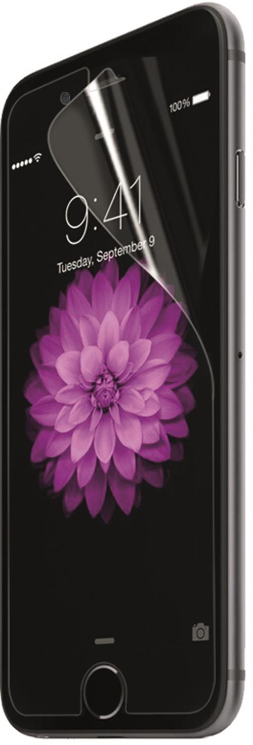 Epzi transparent skärmskydd till iPhone 6 / 6S Plus