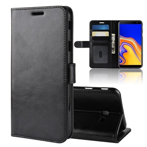 Plånboksfodral Samsung Galaxy J4 Plus