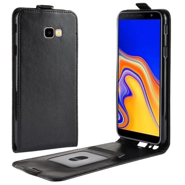 Flipfodral med kortuttag Samsung Galaxy J4 Plus