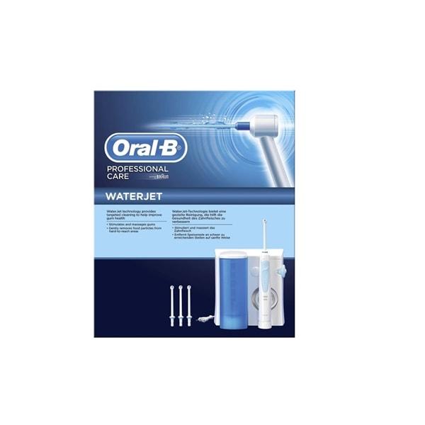 Mundusch Oral-B Health Center WaterJet