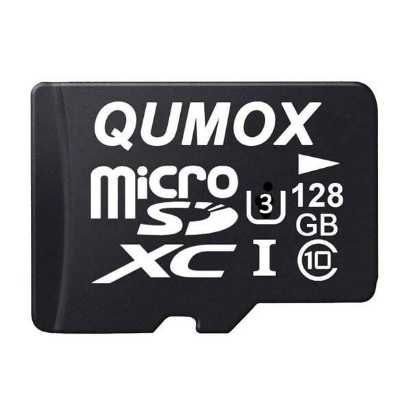 Bilde av 128gb Microsdxc Class 10 + Adapter