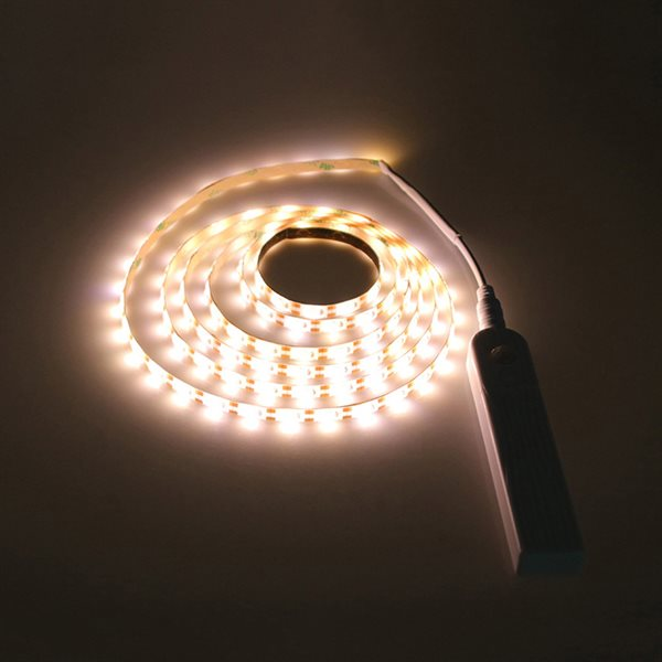 belysning led batteri