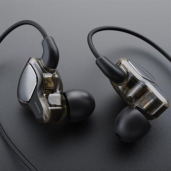 POLVCDG D6T Headset med mikrofon USB Type C Kjøp på 24hshop.no
