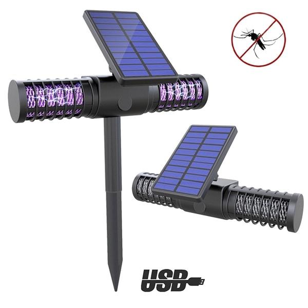 LED Mygglampe UV Kjøp på 24hshop.no