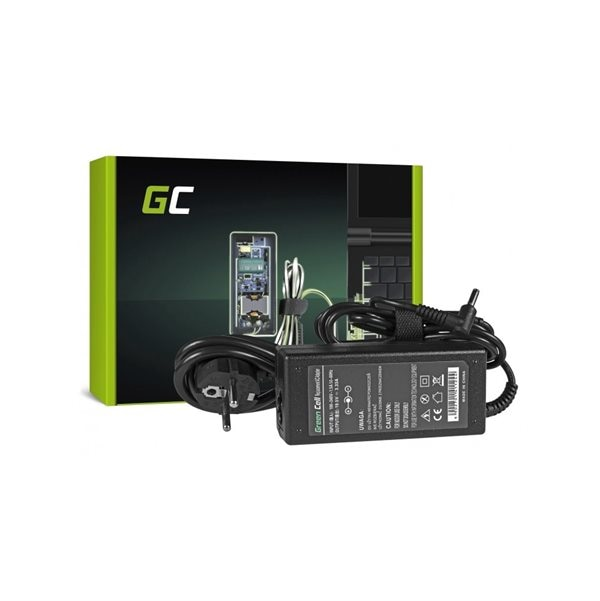 Green Cell Laptop lader HP ProBook, EliteBook, Pavilion 65W