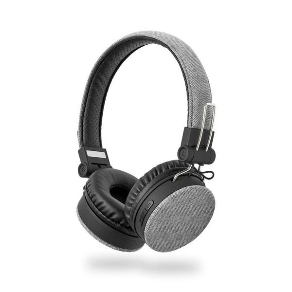 Bluetooth hodetelefoner (10 timer) Over Ear Nedis