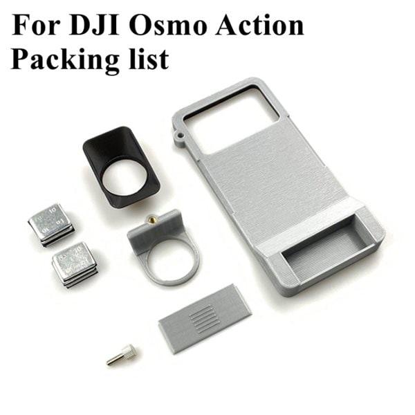 Stativ & Adapter DJI Osmo Action DJI OSMO Mobile 3 Kjøp