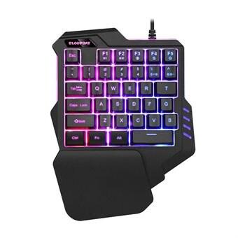 Foldbart Mini tastatur isilikon Kjøp på 24hshop.no