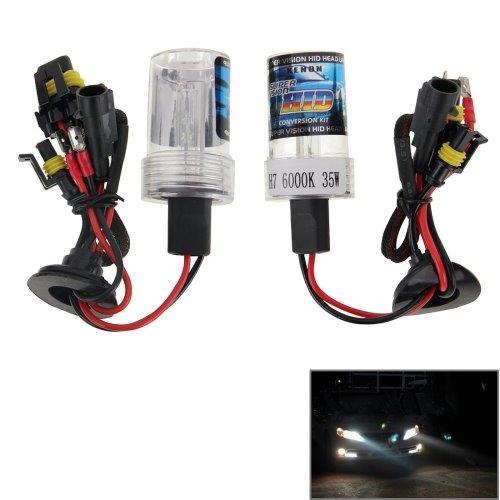Xenon Lampe H7 6000K 12V 35W
