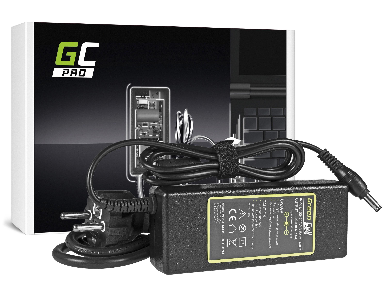 Green Cell laddare AC Adapter till Samsung NP P50 NP P60